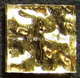 Mosaic--Crystal_Glass,Golden_and_Slivery_Mosaic