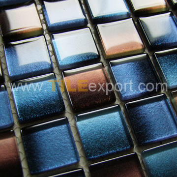 Mosaic--Crystal_Glass,Polychrome_Mosaic