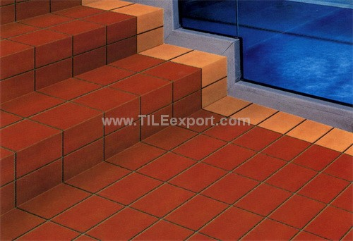 Download Image Red Brick Flooring Floor Tile PC Android IPhone And