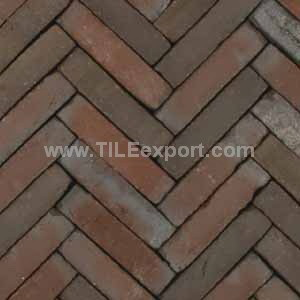 Floor_Tile--Clay_Brick,Hand-made_Clay_Brick,010