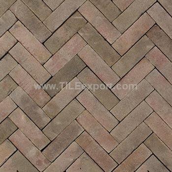 033 Hand Made Clay Brick Floor Tile Clay Brick Chinese
