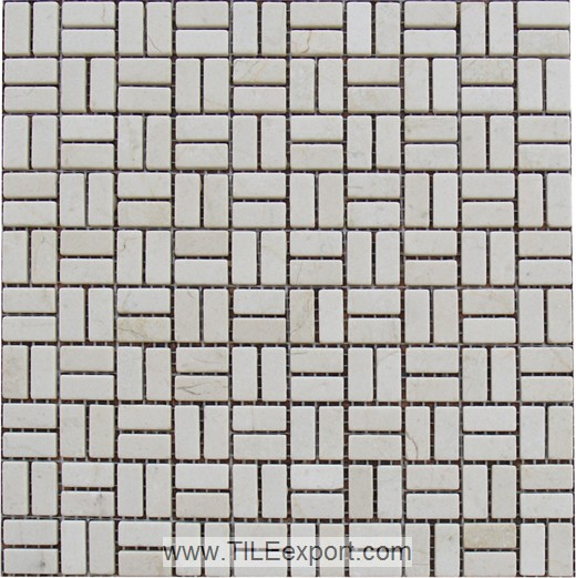 Mosaic--Stone_Marble,Free_combination_Stone_Mosaic,MSMX01