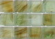 Mosaic--Fusible_Glass,Translucent_Frosting_Mosaic