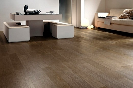 Good What You Need Is The Wood Look Ceramic Tile, Which Will Help You Transform  The Interiors Of Your House Effectively. This Tile Has Been Designed To  Render ...